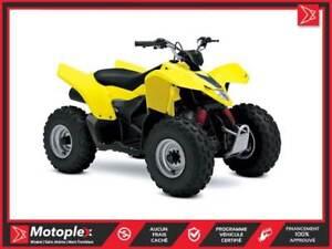 2019 Suzuki QuadSport LT-Z90