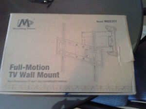 TV Wall mount 26-55'