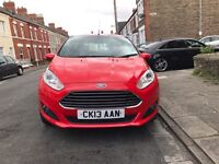 Ford Fiesta Zetec 1.2 in Mint condition & Low mileage