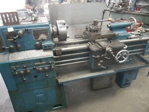 July19th Timed Auction: Tools, CNC Lathe, Milling, Lathe & more