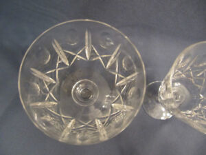 Cross and Olive pattern Crystal