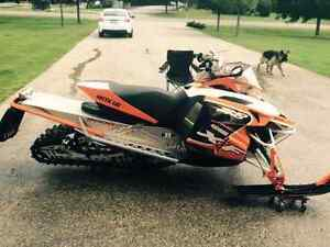 Arctic cat 1100 turbo
