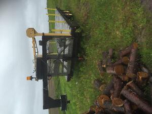 Trailer avec attache fifth wheel 16 pieds Lac-Saint-Jean Saguenay-Lac-Saint-Jean image 4
