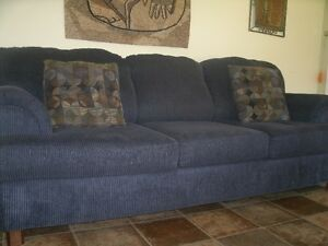 Couch, 3 seater, excellent condition