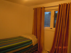 ROOM FOR RENT WHITBY-ONLY FEMALE