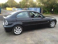 BMW compact automatic full mot