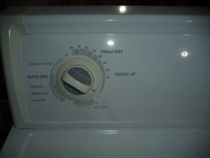 KENMORE DRYER 7.7 CU.FT. WITH DELIVERY IN METRO