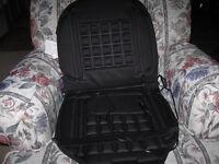Avis Heating Cushion for car + small fan + few bonus items