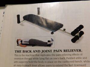 Back & Joint Pain Reliever