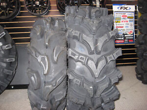 Honda 4x4 350/400/420 ATV Tires Peterborough Peterborough Area image 9