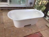 Acrylic free standing bath for sale