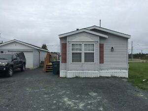 $$$ 1999 lovely mobile home FOR SALE in Cochrane ON