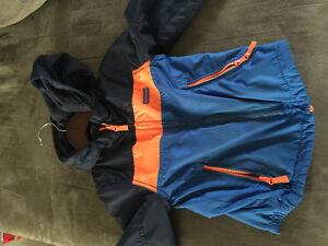 4T Fall Oshkosh Coat