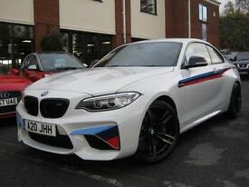 2016 BMW M2 3.0 ( 365bhp ) DCT,BIG SPEC,CARBON EXTRAS,TOTALLY IMMACULATE!!!!