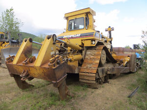 CATERPILLAR D10N FOR SALE