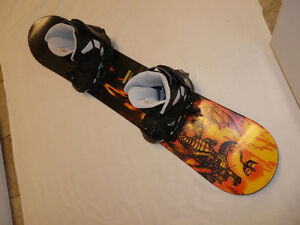 DRASTICTLY REDUCED The Snow Board Very Nice Condition