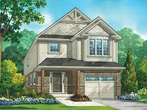 318 Old Huron Road Kitchener Ontario, Brand New never lived in