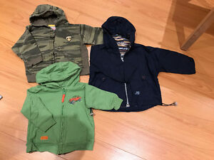 1-2 Years Old Clothes