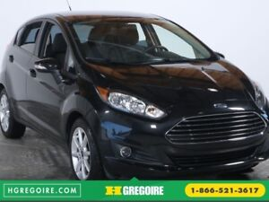 2014 Ford Fiesta SE SPORT AUTO A/C MAGS