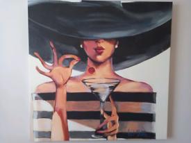 Decorative Canvas
