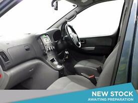 2013 HYUNDAI I800 2.5 CRDi [134] Style 5dr MPV 8 Seats