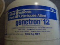 Refrigerate/Coolant/Freon R-12