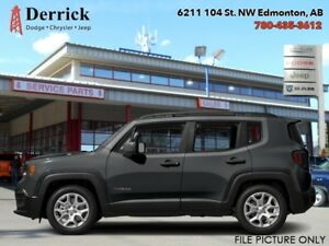 2016 Jeep Renegade   Used 4X4 Justice Special Edition B/U Cam $2