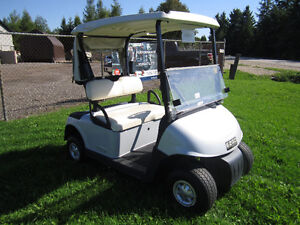 2012 EZ-GO RXV ELECTRIC GOLF CART *FINANCING AVAIL. O.A.C. Kitchener / Waterloo Kitchener Area image 4