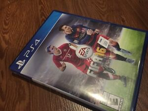 SELLING FIFA 16 FOR ONLY 25$!!!