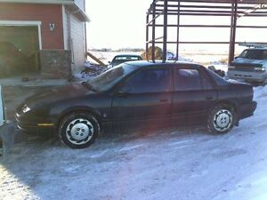 1992 Saturn Other SL2 Other