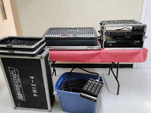 Used Sound Equipment
