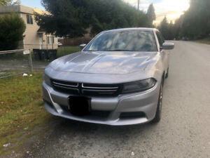 Dodge Charger 2015 AWD