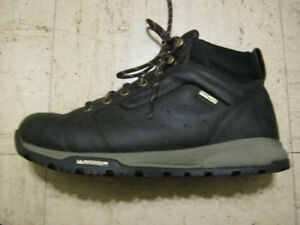 WindRiver Size 9 Men's Athabasca Waterproof HD3 Hiking Boots
