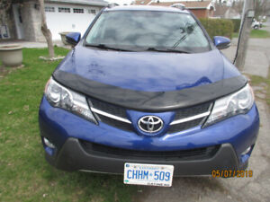 2015 Toyota Rav4 XLE,FWD,Low Miles,BEST DEAL Before July 19th