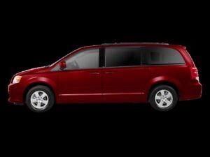 2011 Dodge Grand Caravan SE/SXT  - $52.44 /Wk