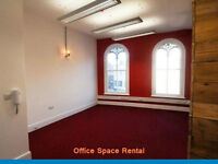 Co-Working * Carlton Street - NG1 * Shared Offices WorkSpace - Nottingham