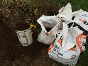 4 year old compost limited supply Kawartha Lakes Peterborough Area image 4