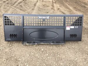Skid Steer Snow Attachments on Sale