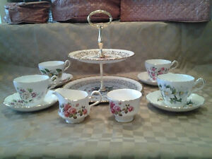 Vaisselle Regency Fine Bone China
