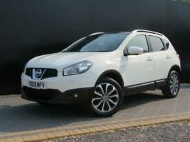 image for 2013 Nissan Qashqai 1.5 dCi Tekna 2WD 5dr SUV Diesel Manual