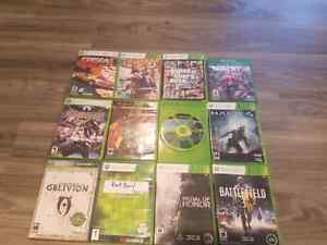 Selling xbox games
