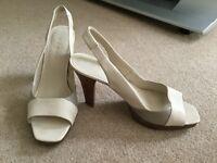 Next ladies sandals size 4.5