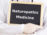 Naturopath Doctor-Accepting New Patients