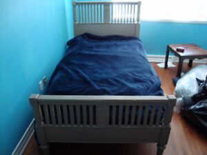 Twin Bed Frames x3