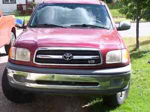 2000 Toyota Tundra Cambridge Kitchener Area image 1