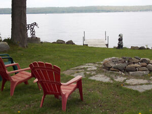 Lakeside Cottage Rental - SUMMER VACA DATES STILL AVAILABLE!