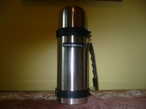 Arcosteel Thermos