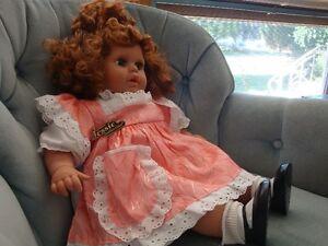 Jessie Collection Doll on her tag Regina Regina Area image 2