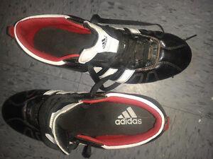 chaussiers de soccer