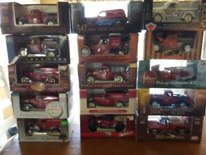 For sale Canadian Tire Truck Collector Collection